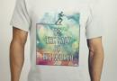 Salt & Light T-shirt